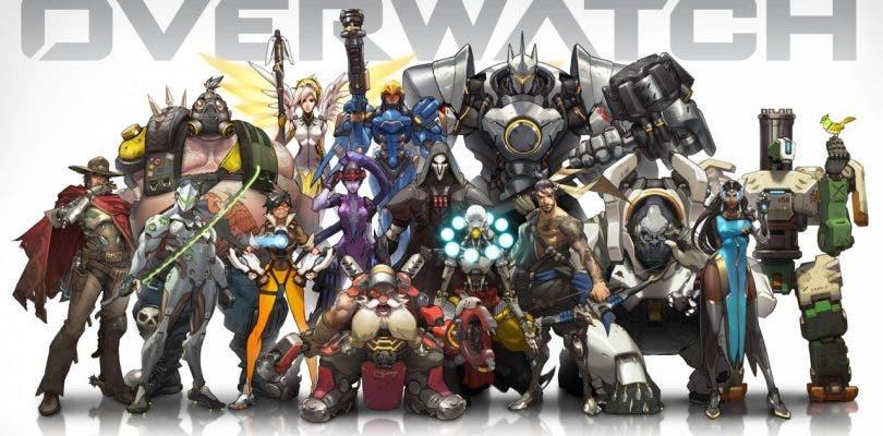 Overwatch espera una gran actualización este mes de junio