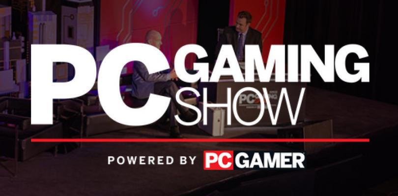 La PC Gaming Show del E3 2016 ya tiene fecha