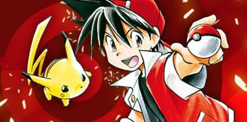 Game Freak regala un Pokémon por su 20 aniversario