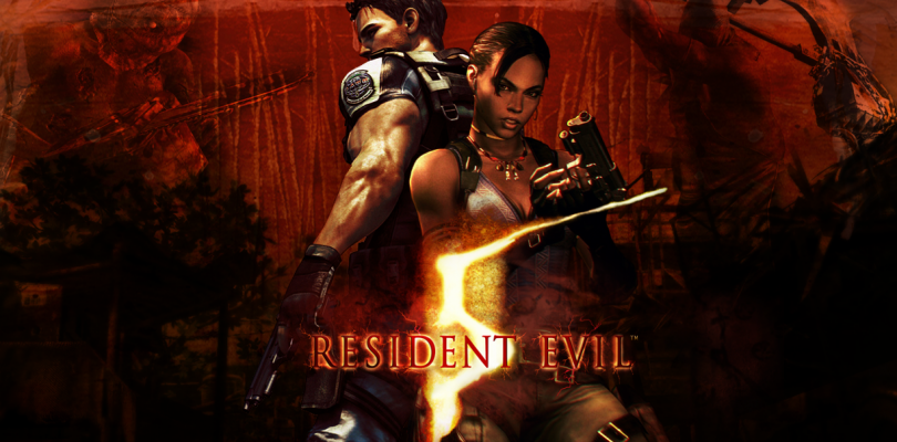 Resident Evil 5 ya disponible para PlayStation 4 y Xbox One