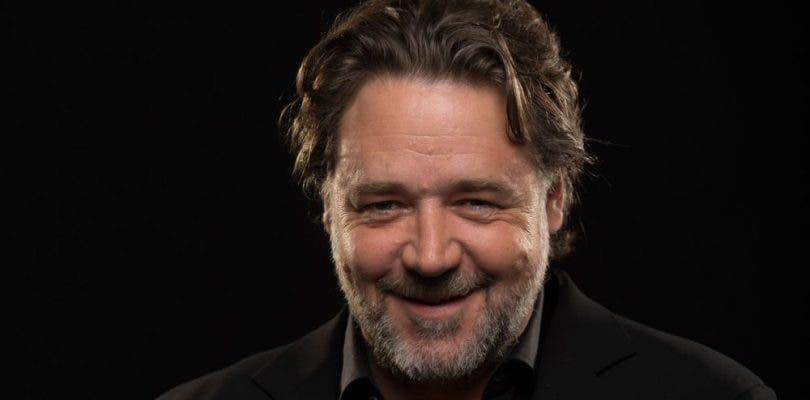 Russell Crowe podría unirse a The Mummy en un papel importante