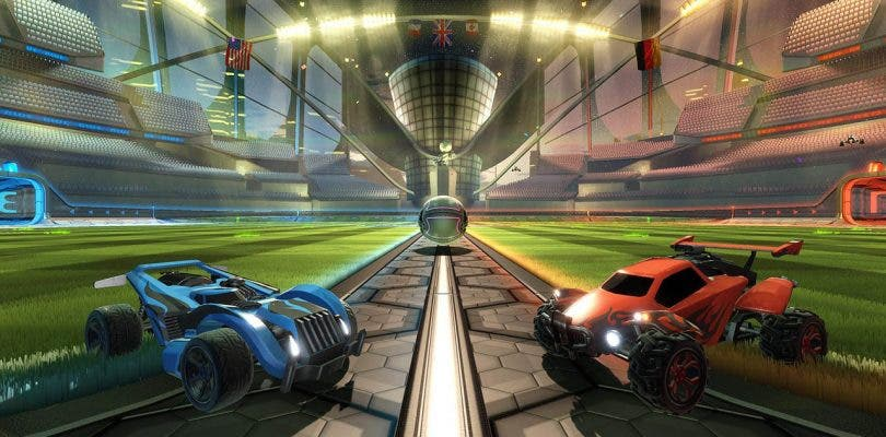 Rocket League baraja incorporar el «Rocket Pass» próximamente