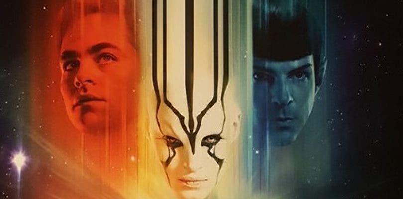 Segundo tráiler y posters de Star Trek: Más Allá