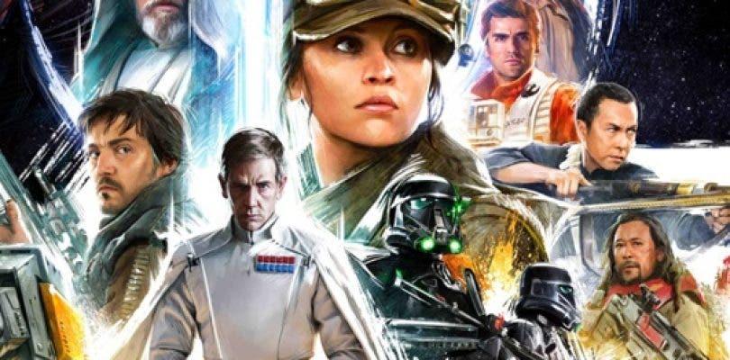 Confirmado el calendario de eventos de la Star Wars Celebration