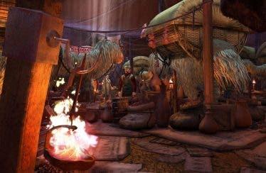 Microïds anuncia la fecha concreta de salida de Syberia 3