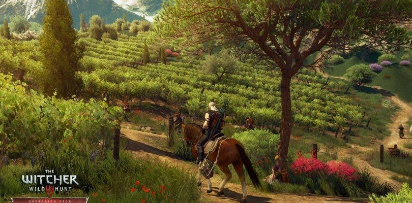 Nuevas imágenes de Blood and Wine