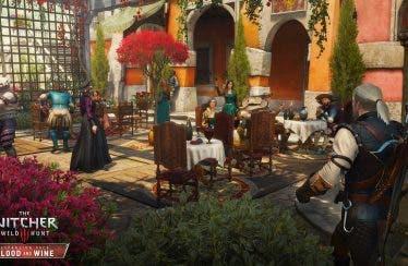 Este es el tráiler de lanzamiento de The Witcher 3: Blood and Wine