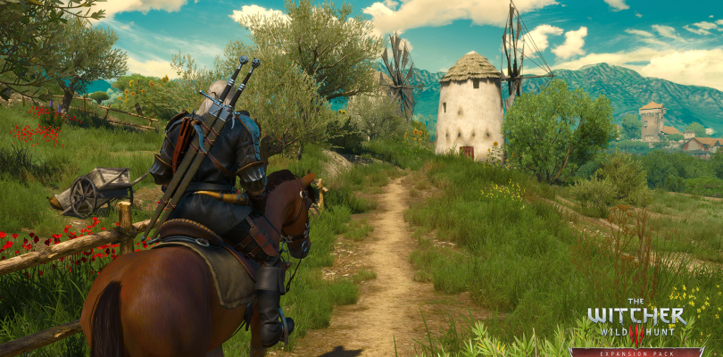 """Un nuevo parche de The Witcher 3 abordará """"cuestiones importantes"""""""