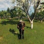 Estas son las mejoras de The Witcher 3: Wild Hunt para Xbox One X