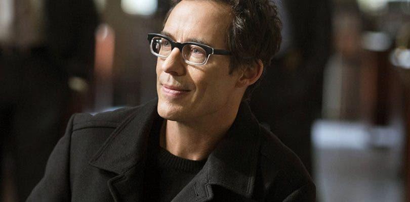 Tom Cavanagh aparecerá también en la Tercera Temporada de Flash
