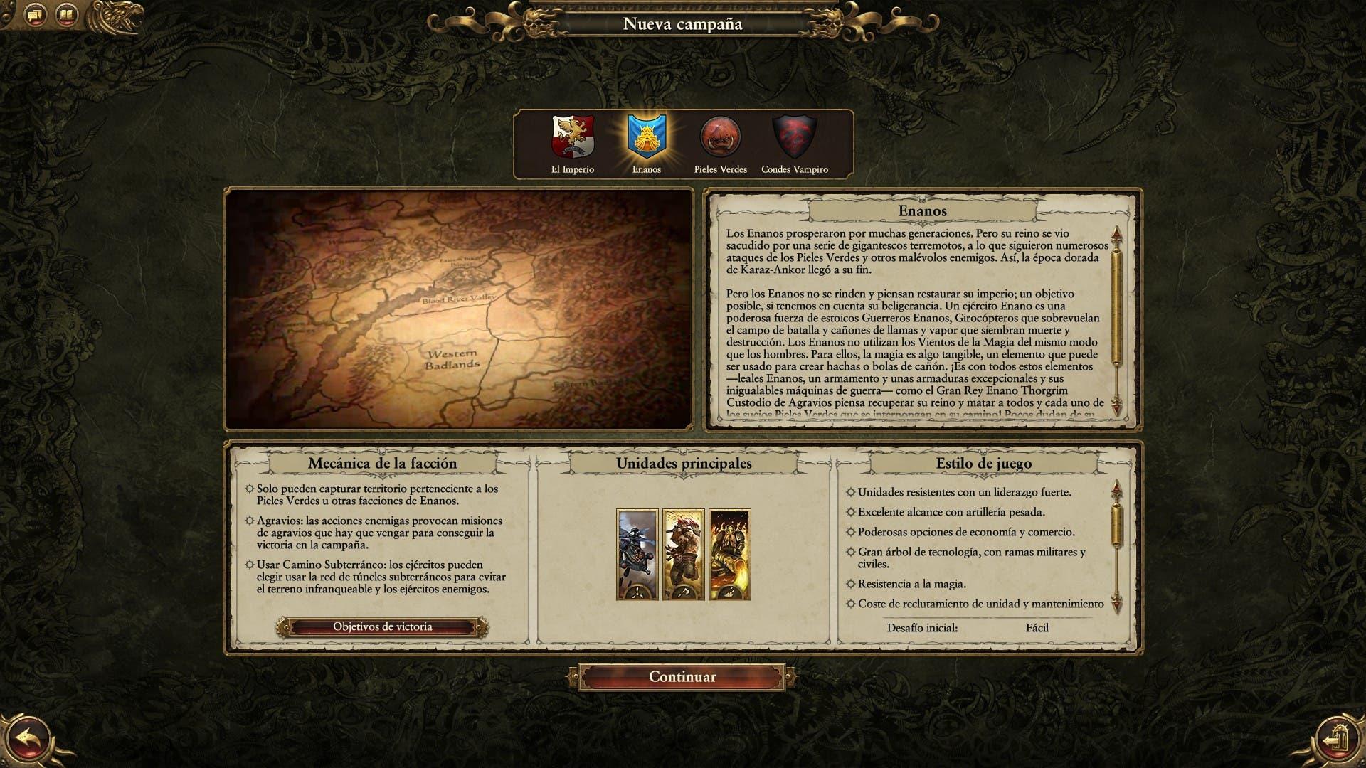 total war warhammer analisis 19