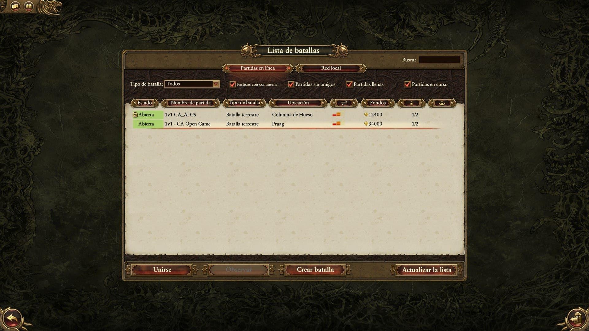 total war warhammer analisis 50