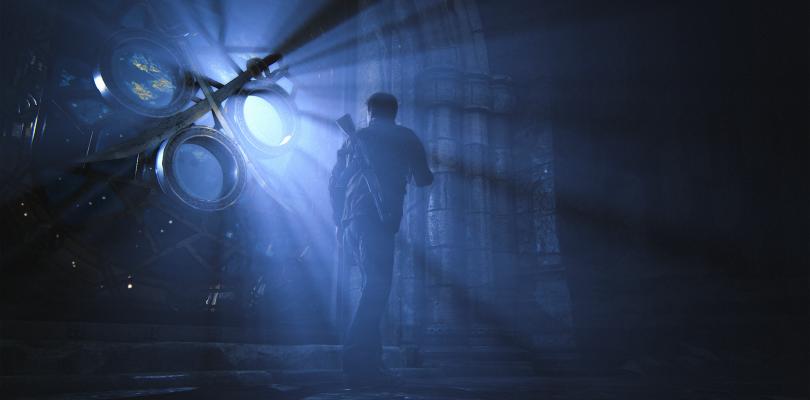 Resolución de Uncharted 4 y The Last of Us Remastered en PS4 Pro