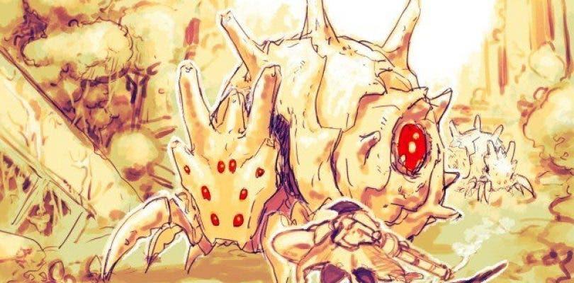 El próximo proyecto de CyberConnect2 tendrá un toque Ghibli
