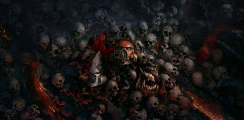 Primeras imágenes de Warhammer 40,000: Dawn of War III