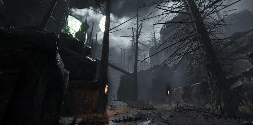 La beta de Warhammer: End Times – Vermintide llega a Xbox One