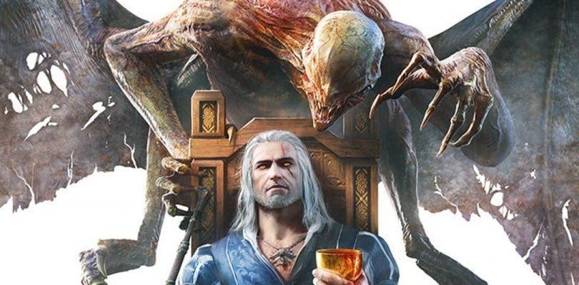 La última expansión de The Witcher 3 podría llegar el 30 de mayo