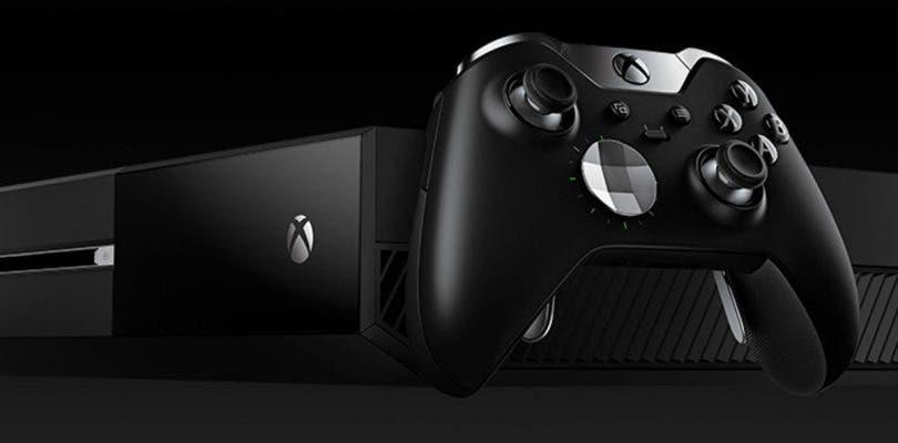 Dos nuevos modelos de Xbox One podrían estar en camino