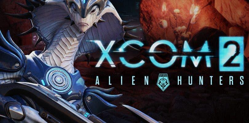 """Llega """"Alien Hunters"""", el segundo DLC de XCOM 2"""