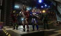 Firaxis anuncia un nuevo DLC gratuito para XCOM 2: War of the Chosen que llegará en octubre
