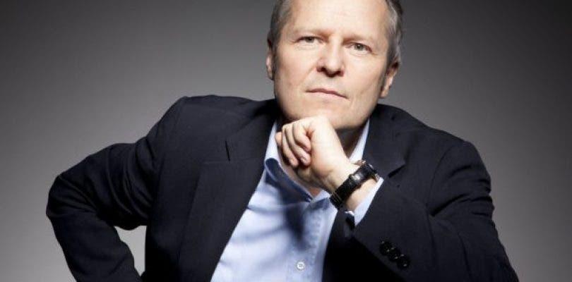 El CEO de Ubisoft confía en que Nintendo NX será un éxito