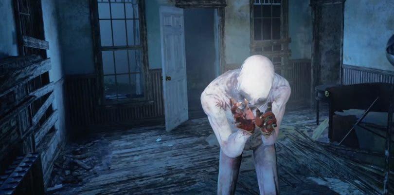 Killing Floor llega a Oculus con Killing Floor: Incursion