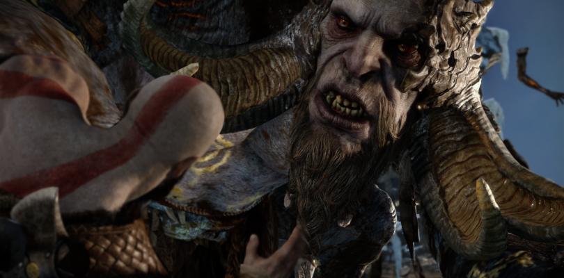 El nuevo God of War no contará con modos multijugador