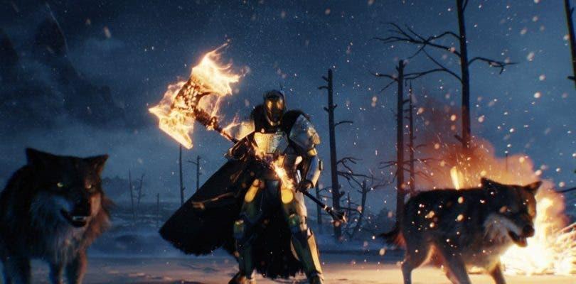 Se filtra la fecha de lanzamiento de Rise of Iron