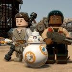 Llega la demo de LEGO Star Wars: El Despertar de la Fuerza