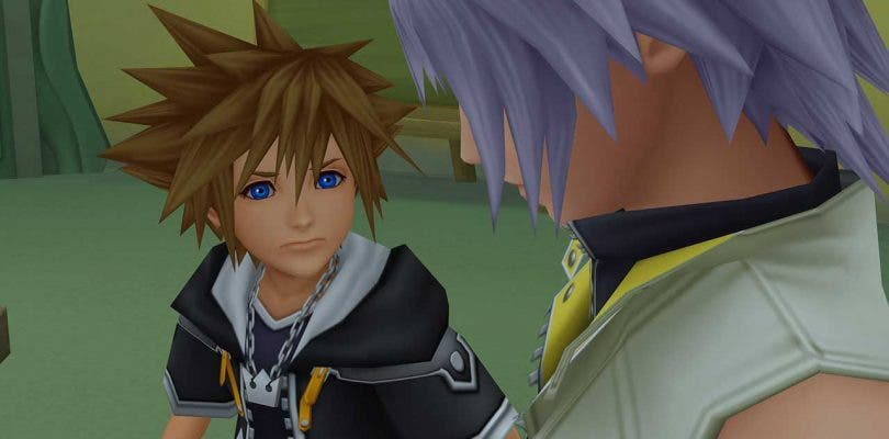 Espectacular nuevo gameplay de Kingdom Hearts HD 2.8