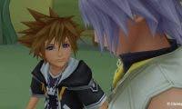 Kingdom Hearts HD 2.8 ofrecerá soporte para PS4 Pro