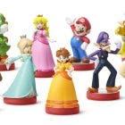 Se han anunciado nuevas figuras Amiibo de la colección Super Mario