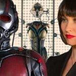 Ant-Man and the Wasp se centrará en los hechos tras Civil War