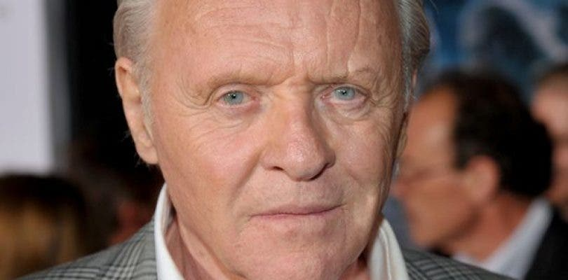 Anthony Hopkins se une al reparto de Transformers: The Last Knight