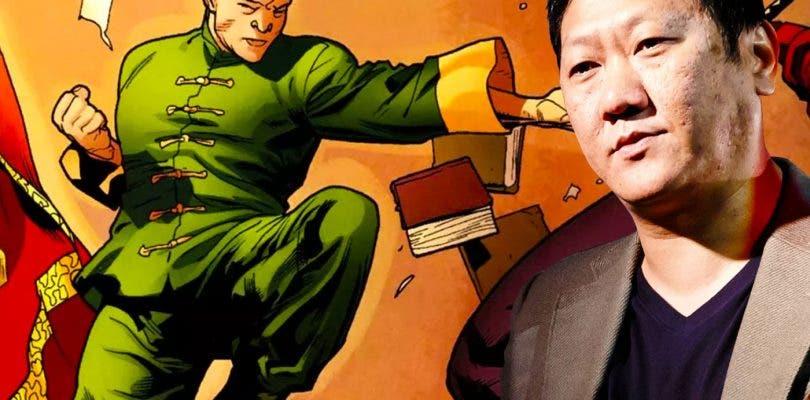 Benedict Wong habla de su papel como Wong en Doctor Strange