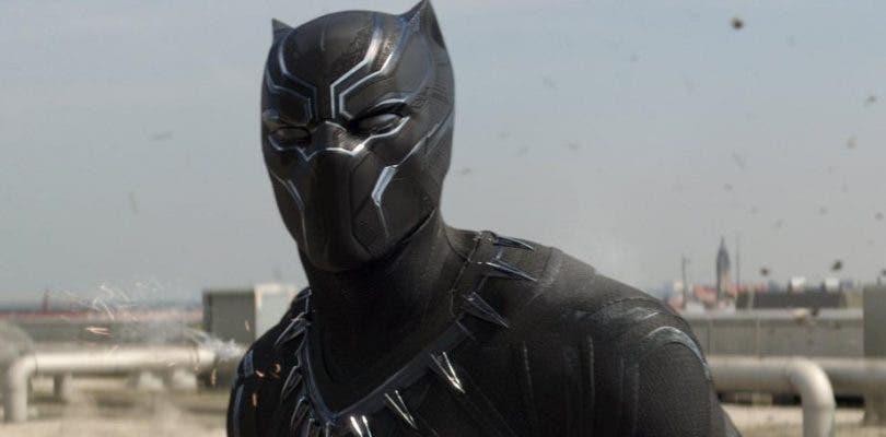Black Panther se deja ver en nuevas imágenes de arte conceptual