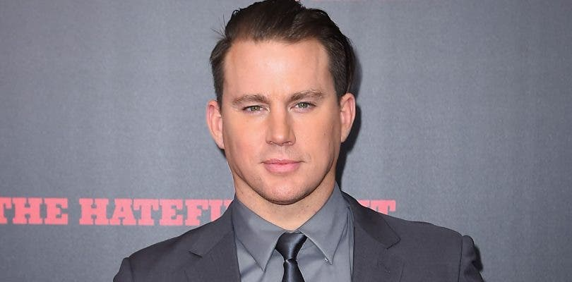 Un rumor sitúa a Channing Tatum en el Universo Extendido DC