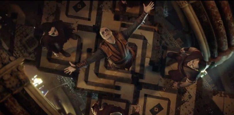 Mads Mikkelsen habla de Doctor Strange y de su personaje