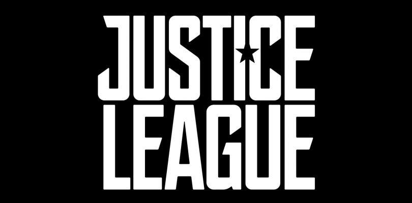 Nueva imagen de la formación de héroes de Justice League