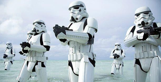 Areajugones Rogue One Una Historia de Star Wars EW 5
