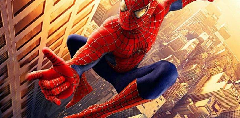 Se revelan nuevos detalles de la cancelada Spider-Man 4