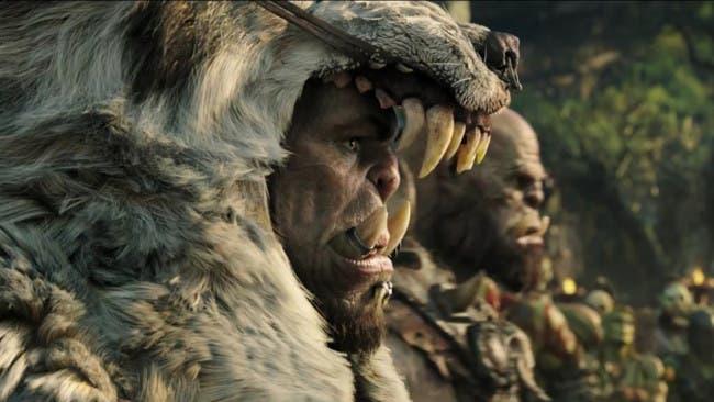 Areajugones Warcraft el Origen