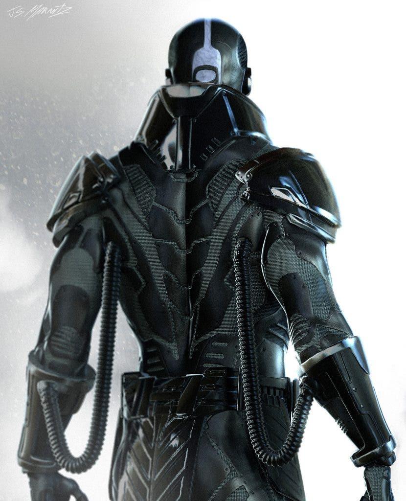 Areajugones X-Men Apocalipsis concept art 3