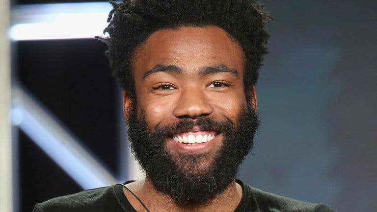 Areajugones donald glover