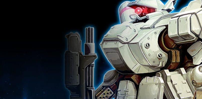 Confirmada la fecha de lanzamiento para Assault Suit Leynos