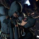 Batman: The Telltale Series podría llegar a Nintendo Switch