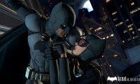 Desvelado el tamaño de Batman: The Telltale Series en Nintendo Switch