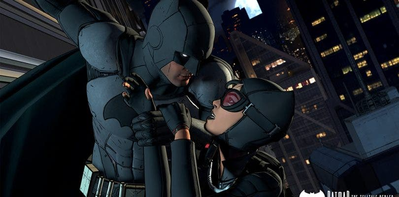Primer tráiler de Batman The Telltale Series