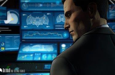 Batman de Telltale tiene una baja resolución en PS4 y Xbox One
