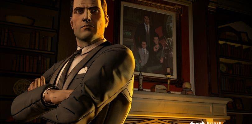 Batman – The Telltale Series está dando problemas en PC
